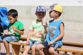Sant Antoni abre el 3 de junio las inscripciones para las escuelas de verano