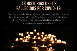 'Ultima Hora' homenajea a los fallecidos por COVID-19