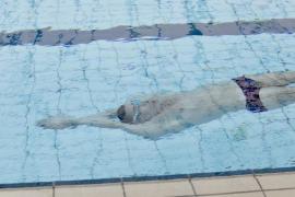 Sanidad autoriza la apertura de piscinas para uso deportivo