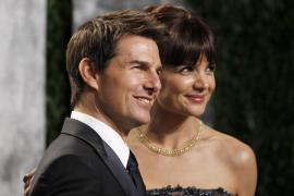 Tom Cruise y Katie Holmes llegan a un acuerdo de divorcio