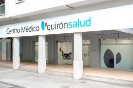 La Fundación Quirónsalud elaborará y repartirá 14.000 menús destinados a comedores sociales