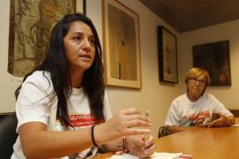 Natalia Rodríguez, madre de Malén Ortiz: «En la investigación para encontrar a mi hija se han dejado cabos sueltos»
