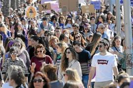 Baleares registró 280 casos de violencia de género durante el confinamiento más duro
