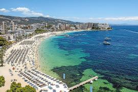 El plan turístico del Consell concretará la eliminación progresiva de 120.000 plazas