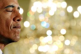 Obama propone subir los impuestos a los ricos y bajarlos a la clase media