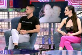 Adara Molinero y su hermano se sinceran sobre el maltrato que sufrieron en su infancia