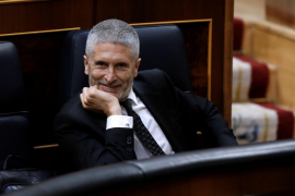 Sánchez, sobre Marlaska: «Cuenta con mi absoluto apoyo»
