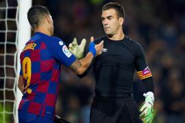 El Real Mallorca-Barcelona ya tiene horario