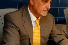 Martínez Espinosa:  «Los delitos de corrupción deberían castigarse de forma mucho más grave»