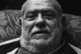 Manuel Barrera, un hombre fuerte, al que la COVID-19 le arrebató la vida