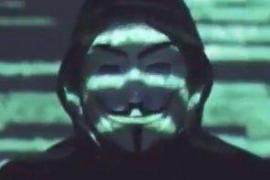 Anonymous 'hackea' a la policía de Mineápolis y le recuerda a Trump su relación con la pederastia