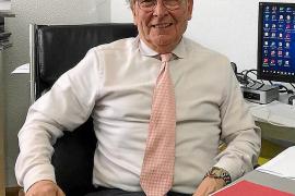 Jerónimo Jofre, economista: «Ahora hay que mantener el tipo a través de la austeridad»