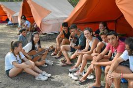 Las plazas de campamentos del Consell de Mallorca se agotan en solo unas horas