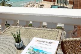 Mallorca tendrá abiertos en julio cerca de 300 hoteles