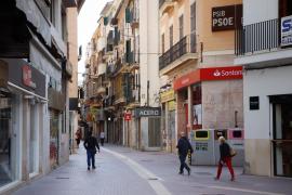 El paro se dispara un 92 % en mayo en Baleares, con 35.792 desempleados más