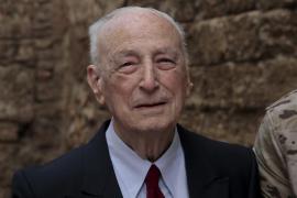 Fallece el general Domingo Jiménez Riutord