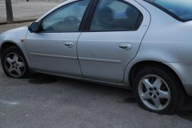 La policía busca a un acusado de pinchar centenares de ruedas en Llucmajor