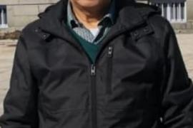 Yasuo Kamei, una de las últimas cosas que pudo disfrutar fue ver a su Atlético
