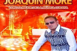 Joaquín Moré, Música per Palma