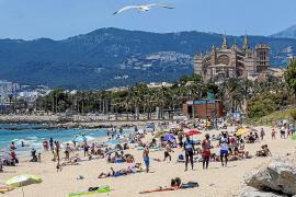 La recuperación «total» del turismo «llegará en 2022»