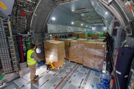 IB-Salut ha gastado 45,8 millones de euros extra a causa de la pandemia