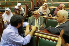 El Constitucional egipcio mantiene la batalla judicial contra el poder político