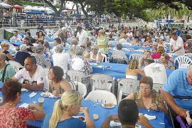La Mostra de Cuina Marinera de Portocristo, revulsivo económico