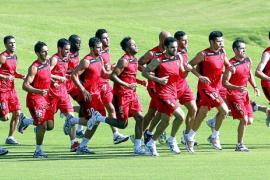 El Mallorca arrancará en las llanuras de la Liga