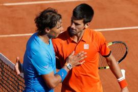 Toni Nadal: «Tanto Rafa como Djokovic pueden superar a Federer en 'Slams'»
