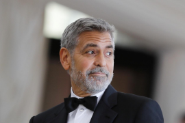 George Clooney pide echar a Trump y afirma que el racismo es la pandemia de los EEUU