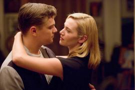 Kate Winslet y Leonardo  DiCaprio, ¿amantes?