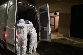 Investigan las circunstancias del posible homicidio de Olite (Navarra)