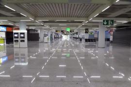 Impiden entrar en Baleares a 68 viajeros durante el estado de alarma