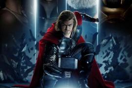 Cinema a la fresca en Parc de la mar: Thor