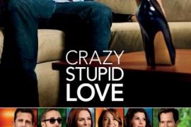 Cinema a la fresca en Parc de la mar: Crazy, Stupid, Love