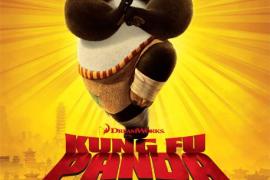 Cinema a la fresca en Parc de la mar: Kung Fu Panda 2