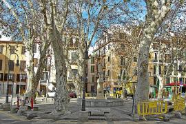Vecinos del Puig de Sant Pere alertan del avance de la degradación del barrio