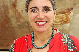 Maria Amengual, directora general de Voluntariat: «No somos los que tenemos más voluntariado pero nos arremangamos enseguida»