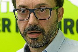 El diputado Josep Castells
