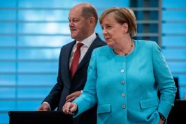 Alemania aprueba 130.000 millones para afrontar la crisis del coronavirus