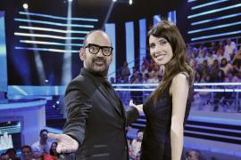 Telecinco relega a la madrugada el concurso  de Pilar Rubio y José Corbacho