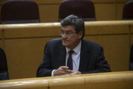 Escrivá aboga por ERTE «más territoriales» y «precisos» por sectores más allá de junio