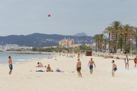Baleares espera tener «en las próximas horas» la autorización para el plan piloto del turismo