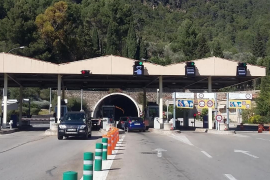 El Consell de Mallorca presenta un recurso a la sentencia por el rescate del túnel de Sóller