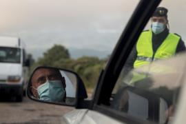 El Gobierno rectifica el anuncio sobre la apertura de las fronteras con Francia y Portugal