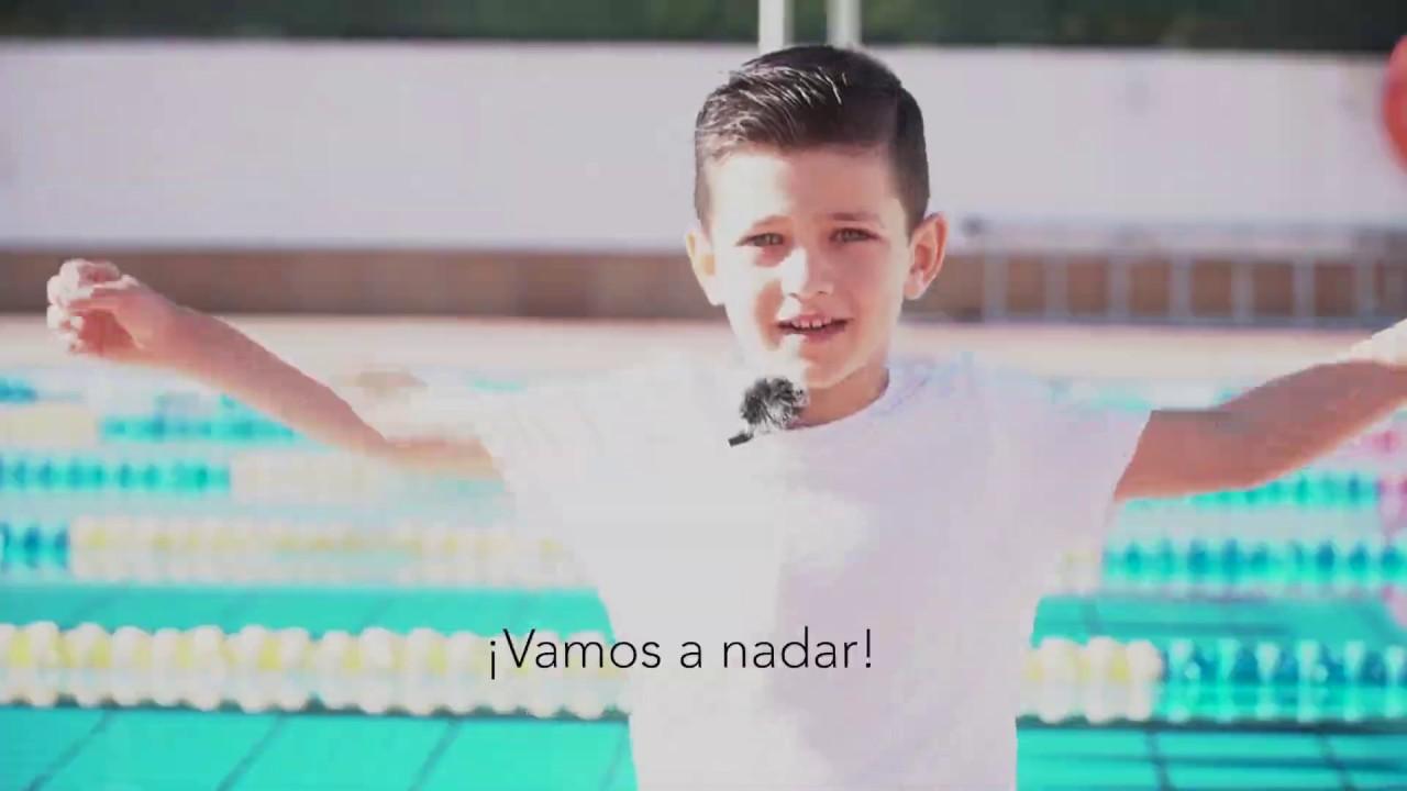 El Club Natación Palma lanza una campaña para captar apoyos económicos