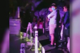Desalojada en Madrid una discoteca con 150 personas sin medidas de seguridad