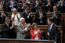 Rubalcaba ofrece un pacto a Rajoy e IU le dice que «ha echado gasolina en la calle»