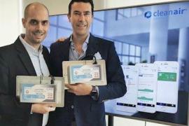 Dos españoles crean DuctFIT, tecnología de purificación de aire que elimina el virus en empresas y hospitales
