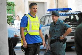 Recuperan 6.000 euros que acababan de robar a una anciana en Palma